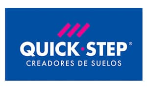 Logotipo de Quick Step